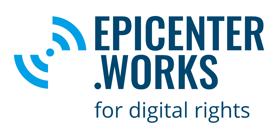 epicenter.works - Plattform Grundrechtspolitik